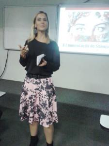 Fabiola Lima Consultora de Imagem