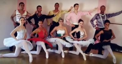 Ballet Fênix -Ituiutaba MG