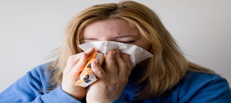 Resfriado Gripe H1N1