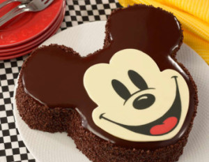 bolo mickey disney world aniversario