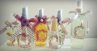 10 Essências para Manter sua Casa Perfumada